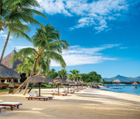 The Oberoi Mauritius 5 * Luxe