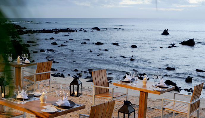 restaurant l ocean