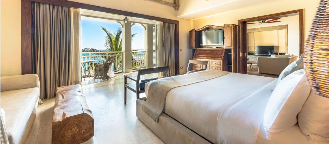 St.Regis Grand Suites
