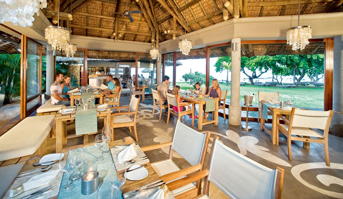 restaurant plage