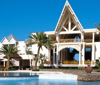 The Residence 5* Luxe by Nosylis Collection 5 * Luxe