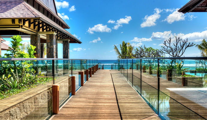 The Westin Turtle Bay Resort & Spa 5 *