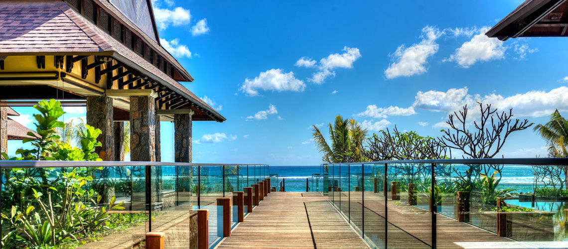 The Westin Turtle Bay Resort & Spa by Nosylis Collection 5 *
