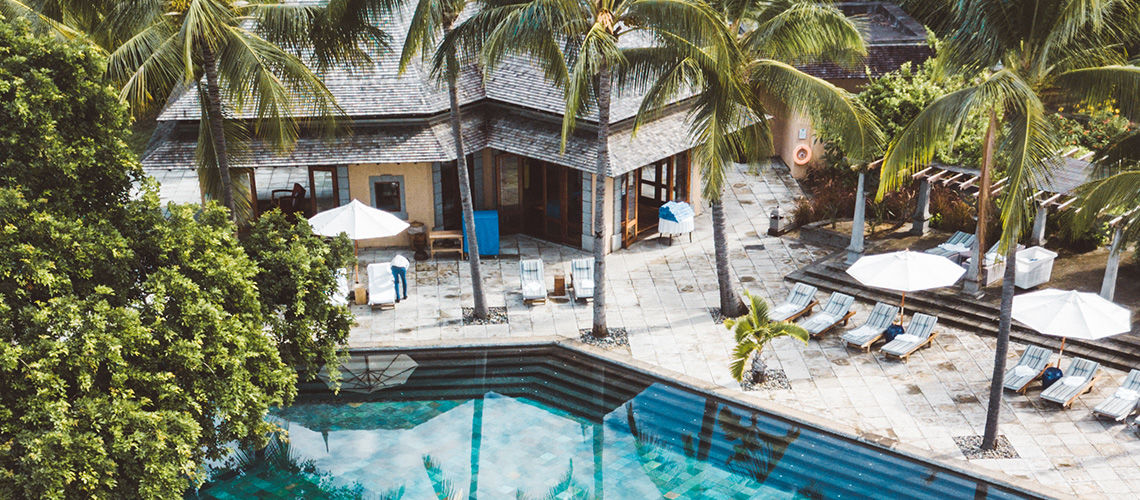 Maradiva Villas Resort & Spa by Nosylis Collection 5 * Luxe