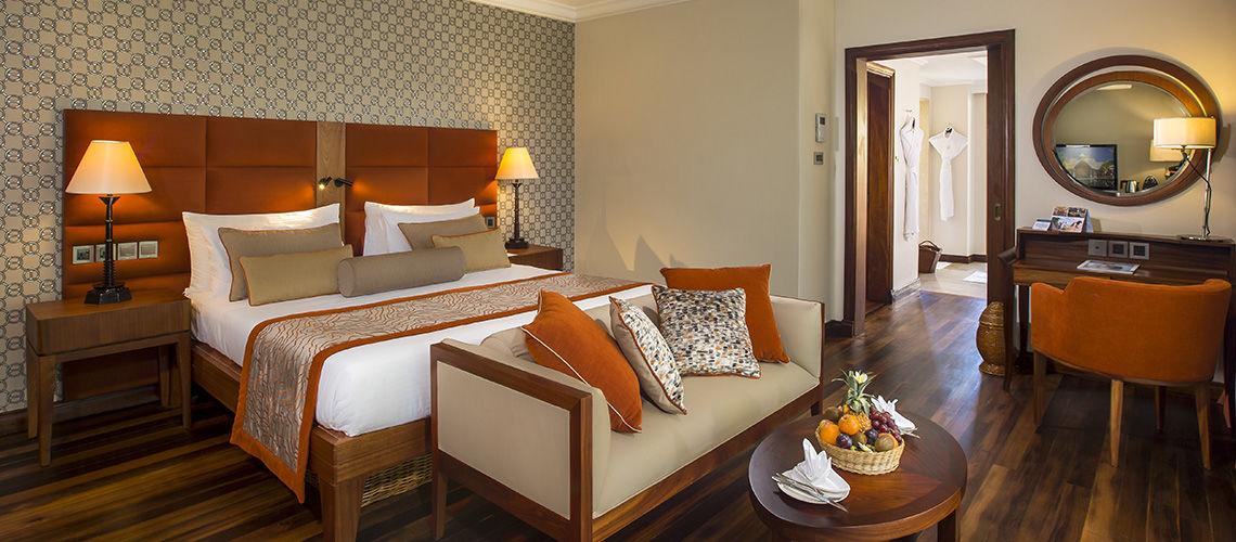 Luxury suite Pool Villa