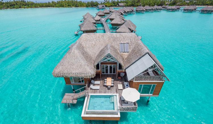 Bando Suite Bora Bora