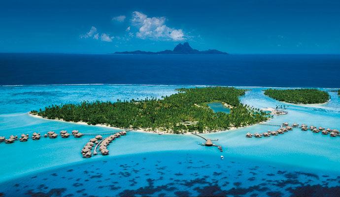 Tahaa Island Resort & Spa 5 *