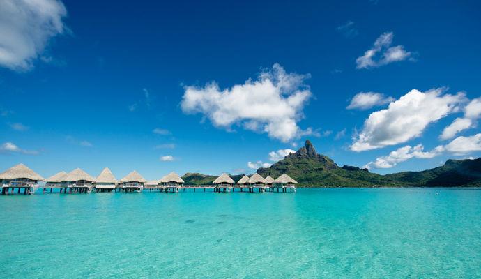 Le Méridien Bora Bora 5 *