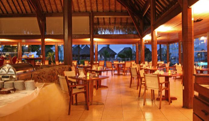 restaurant mahanai