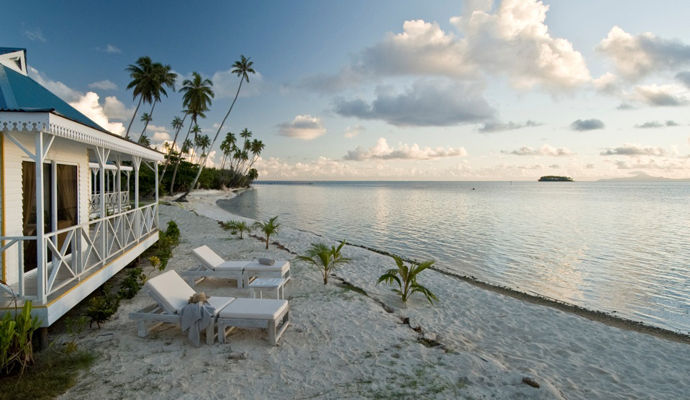 Opoa Beach 3 *