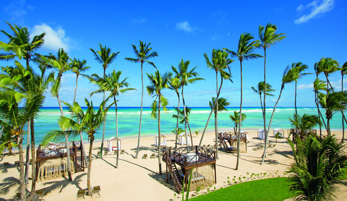 Breathless Punta Cana Resort & Spa  5 *