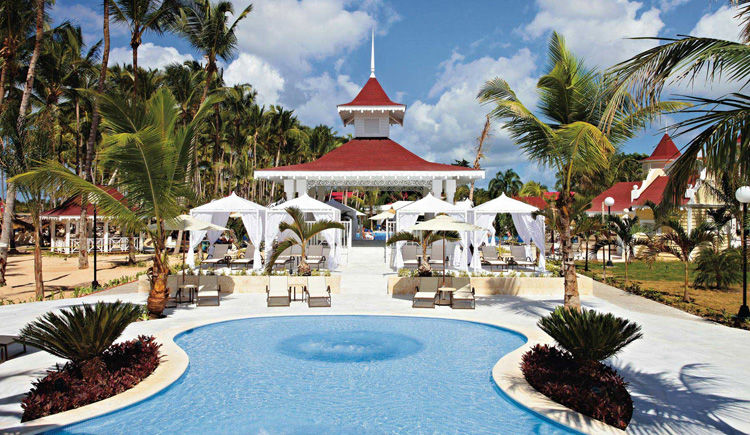 Luxury Bahia Principe Bouganville 5 * Luxe
