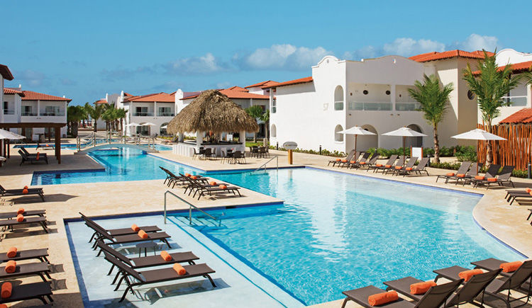 Kappa Club Dreams Dominicus La Romana 	 5 *