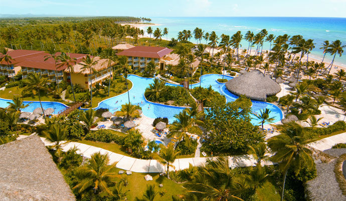 Dreams Punta Cana Resort & Spa 5 *