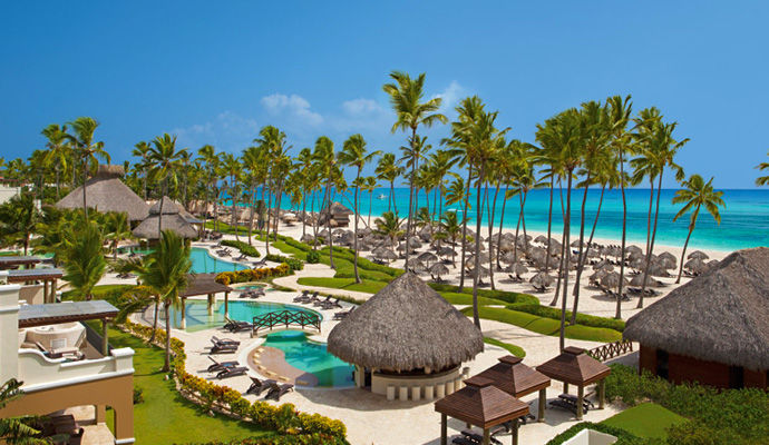 Now Larimar Punta Cana 5 *