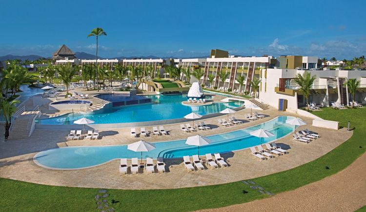 Now Onyx Punta Cana 5 *