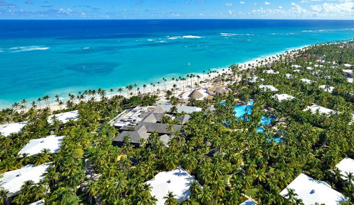 Paradisus Punta Cana Resort 5 *