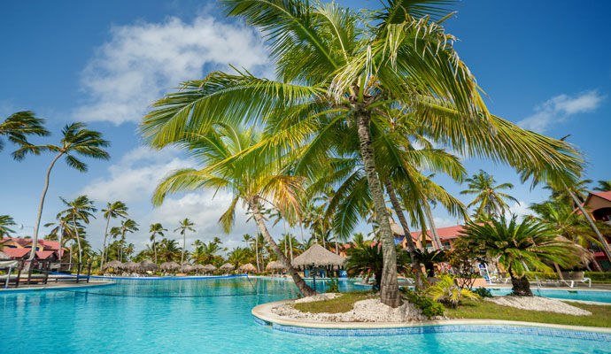 Punta Cana Princess All Suites Resort & Spa 5 *