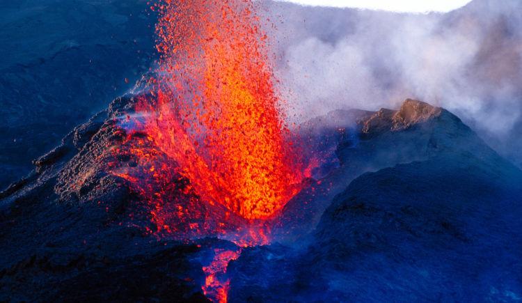 Volcan Piton