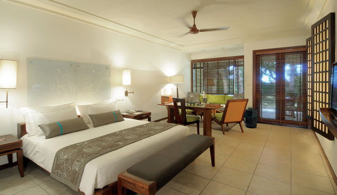 junior suite belle mare plage