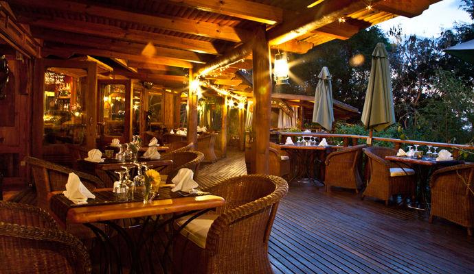 restaurant bamo