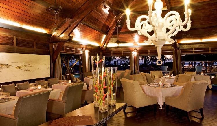 restaurant Orangine