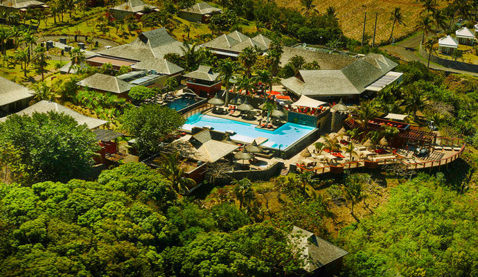 Palm Hôtel 5 *