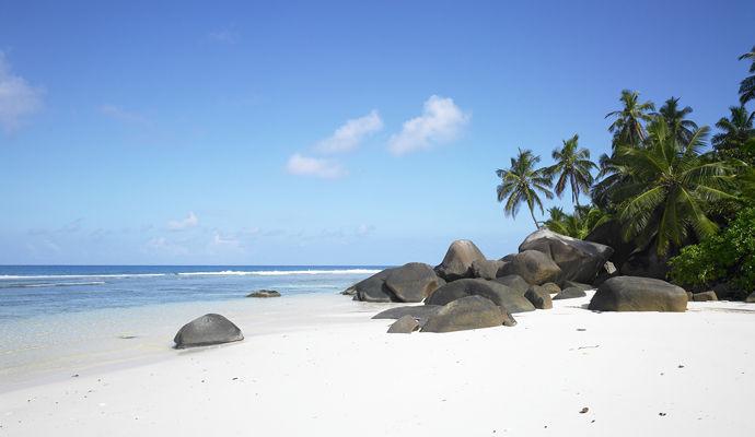 Anse Soleil Beachcomber 2 *