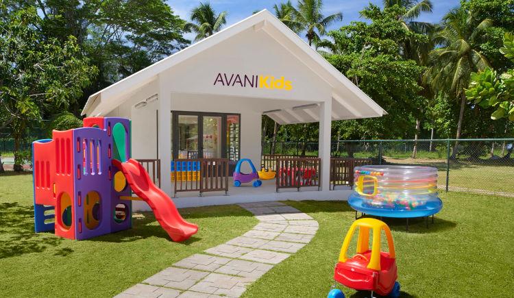 Avani Kids