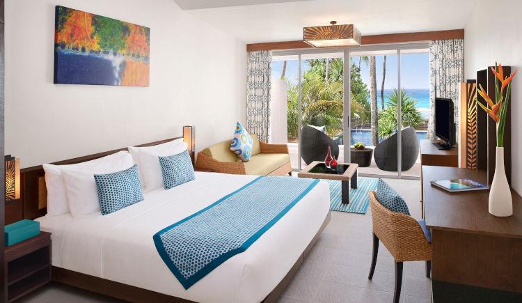 Guest room ocean view
