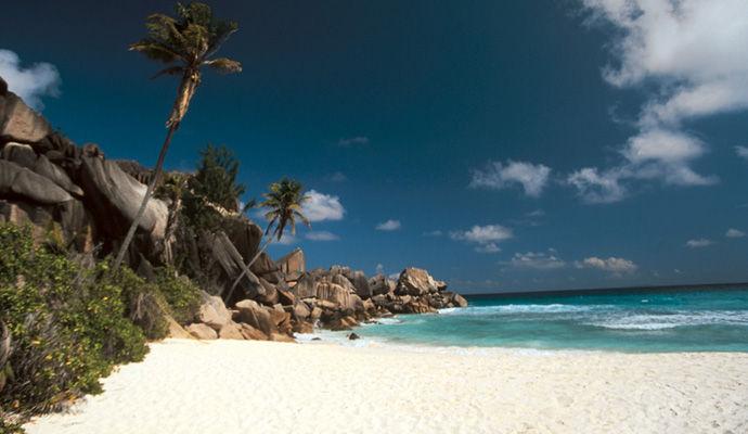 Best Of Seychelles Mahé / Praslin / La Digue