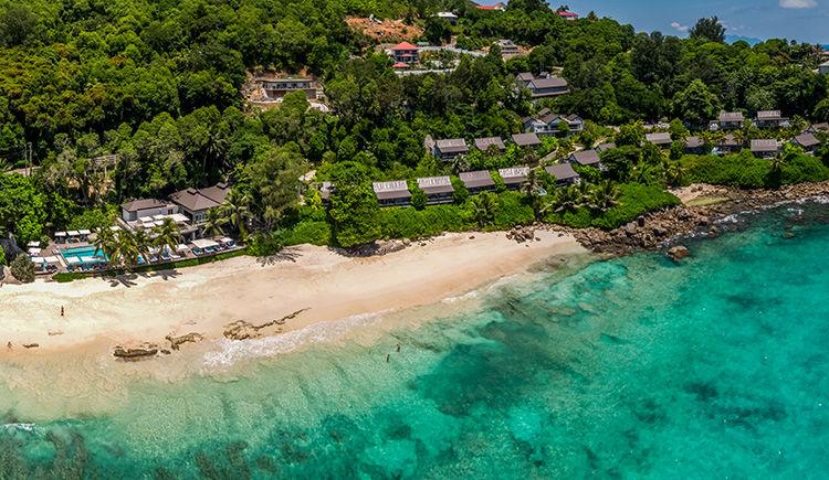 Carana Beach 4 *
