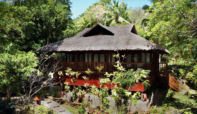 tortoise suite villa