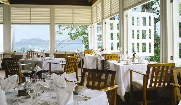 restaurant L Archipel