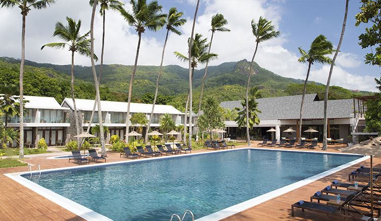Combine Seychelles - Avani Seychelles Barbarons Resort & spa - & Coco de Mer & Black Parrot