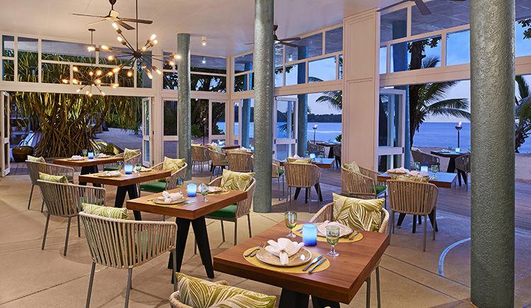 Avani Barbaron restaurant Tamarind