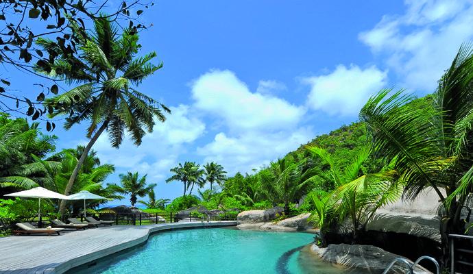 piscine lemuria