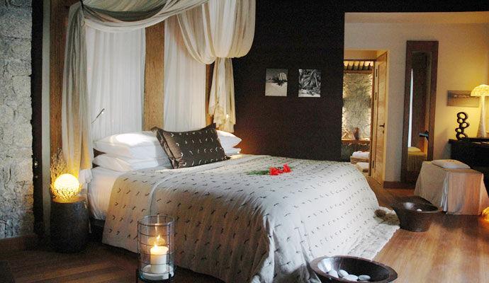 Domaine de l orangeraie chambre charme
