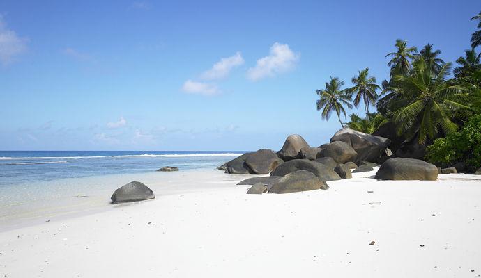 Seychelles / Abu Dhabi 5*