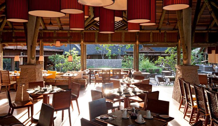 restaurant Corossol