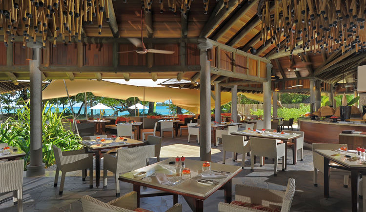 restaurant Seselwa