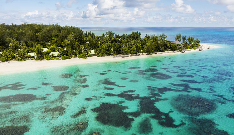 Denis Island 4 *