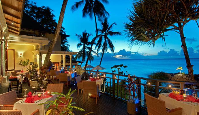 restaurant cocotier