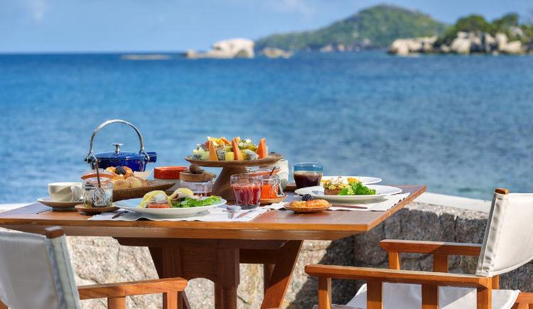 restaurant ocean kitchen