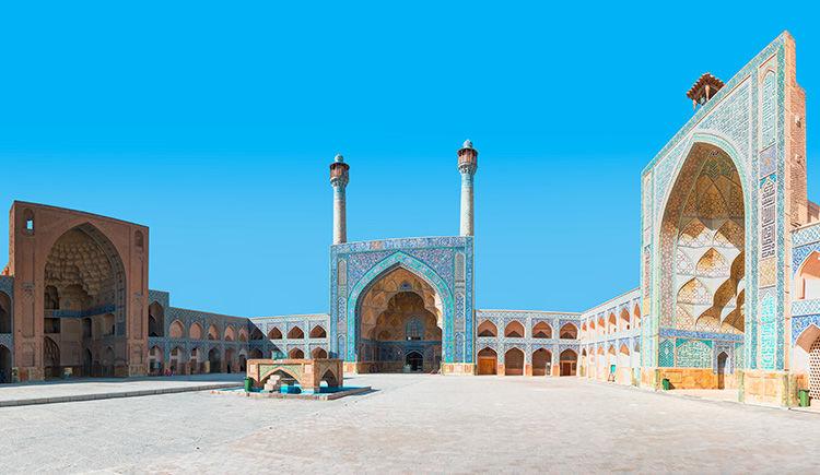 mosquee de Vendredi