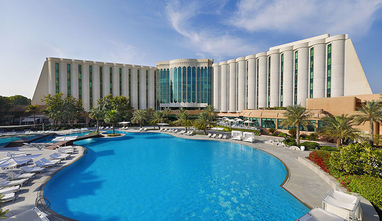 Ritz Carlton Bahrein