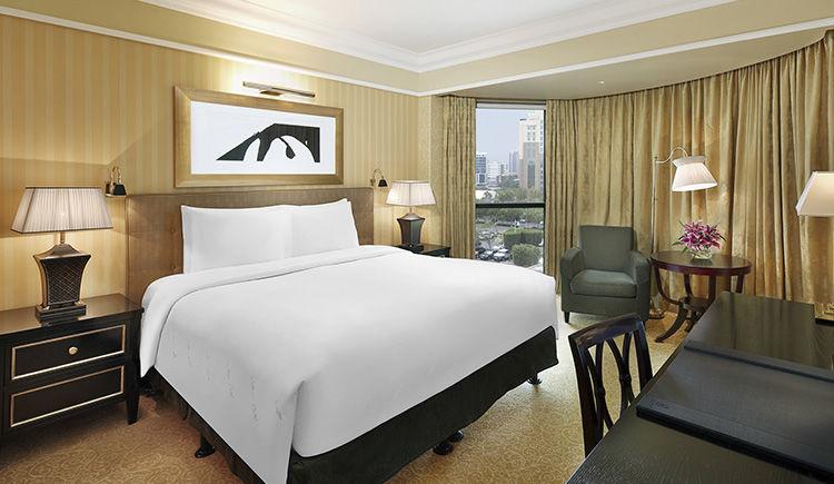 Ritz Carlton Bahrein chambre Deluxe Club
