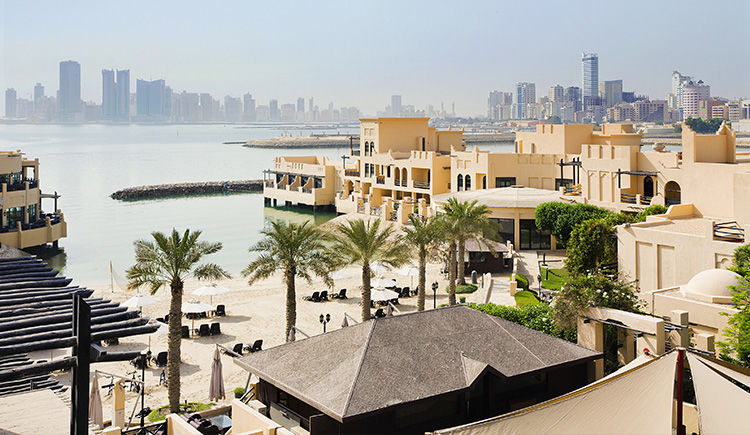City break Bahrein 4 *