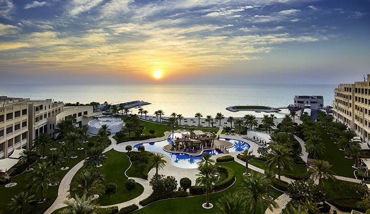 Sofitel Bahreïn Zallaq Thalassa Sea & Spa 5 *