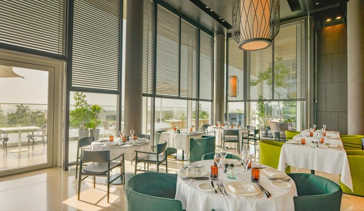 restaurant Vinesse